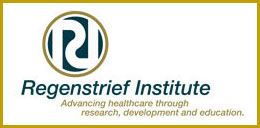 Regenstrief Institute Logo